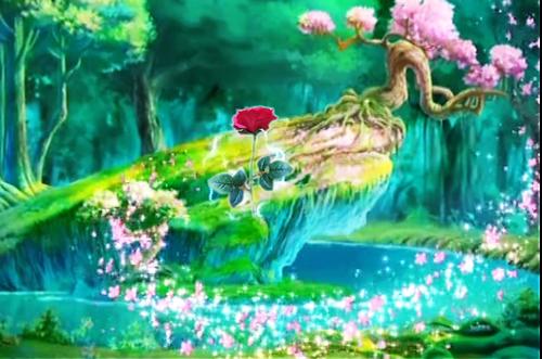 妖精の森3 (2)