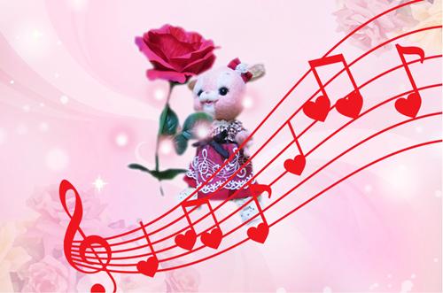 薔薇の力A