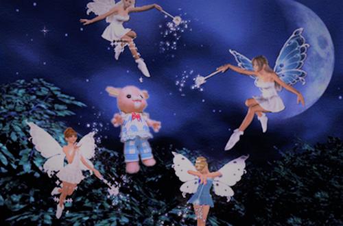 妖精たち (3)