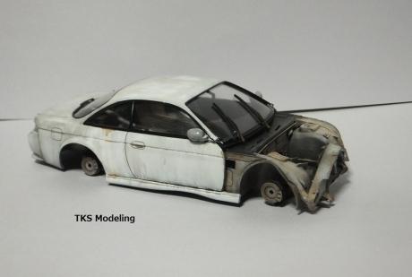 S14廃車 (1)