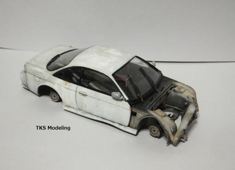 S14廃車 (2)