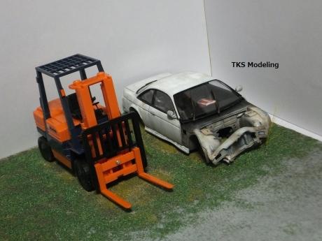 トヨタジェネオフォークリフト (33)