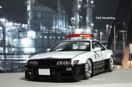 S13パトカー (1)