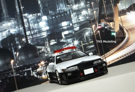 S13パトカー (9)