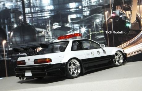 S13パトカー (10)