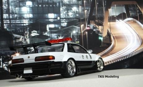 S13パトカー (13)