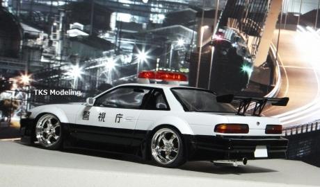 S13パトカー (14)