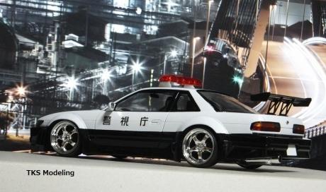 S13パトカー (15)