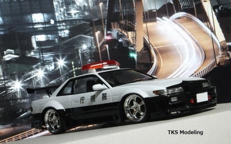 S13パトカー (18)