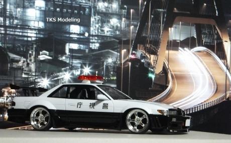 S13パトカー (19)