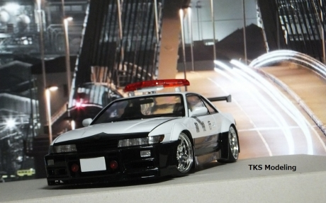 S13パトカー (20)