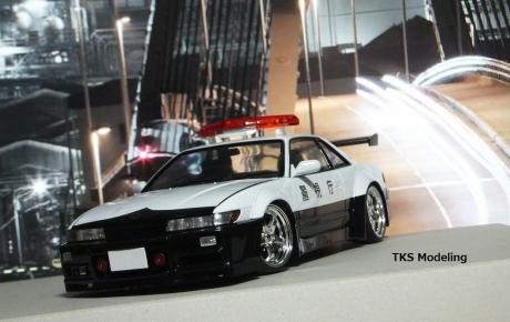 S13パトカー (21)