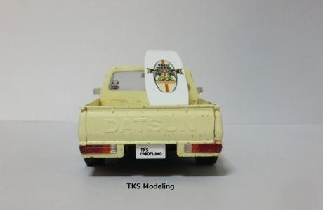 ダットサン720トラック (32)