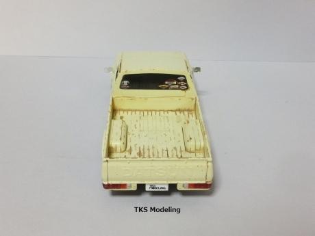 ダットサン720トラック (34)