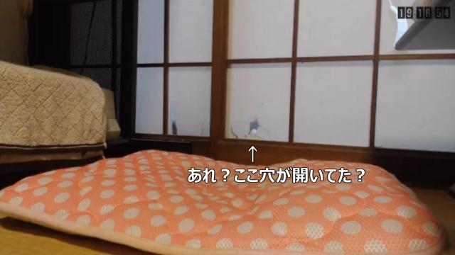 エアコン故障!05