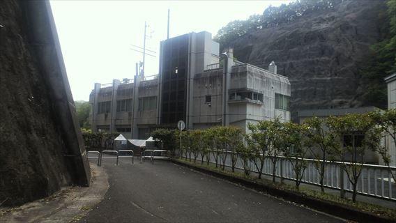 竜神ダム管理所