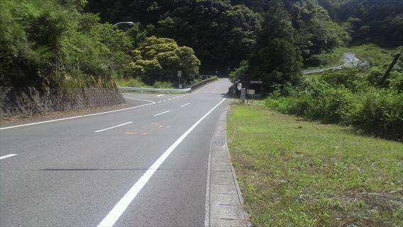 県道68号線