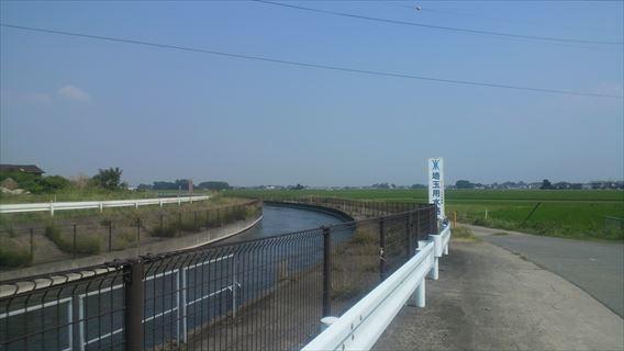 埼玉用水路