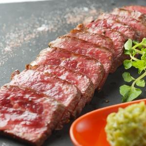 カーナバル_201708_熟成牛ステーキ