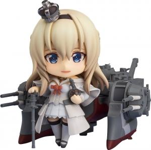 ねんどろいど Warspite