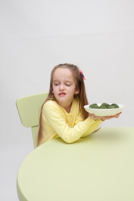 嫌いな食べ物