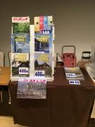 北海道コミティア6スペース