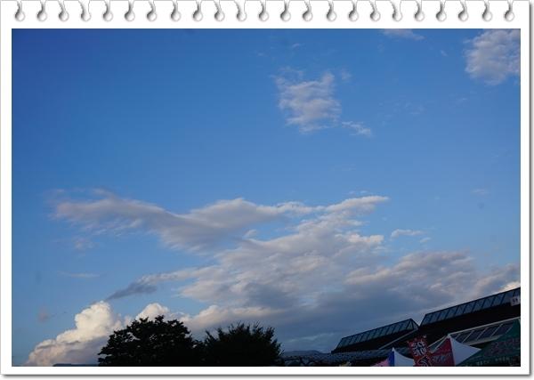 2017-9羽のような雲