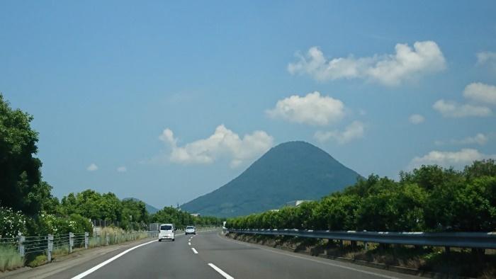讃岐のお結び山