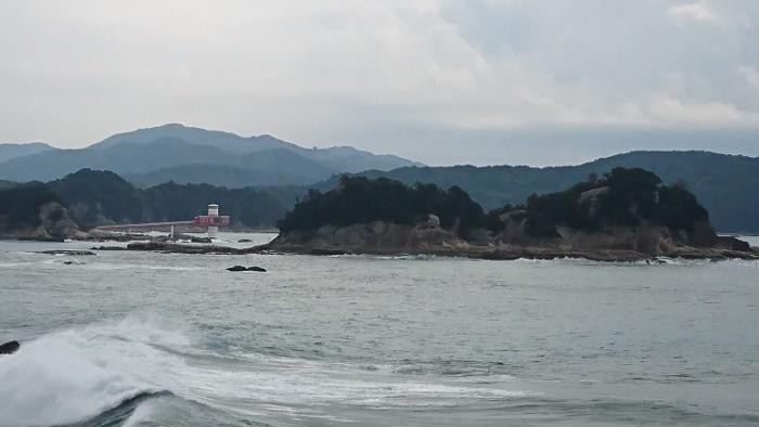 竜串海底展望台