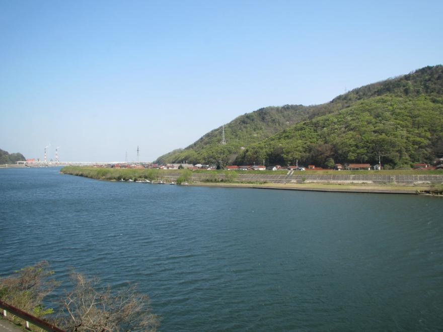 三江線17