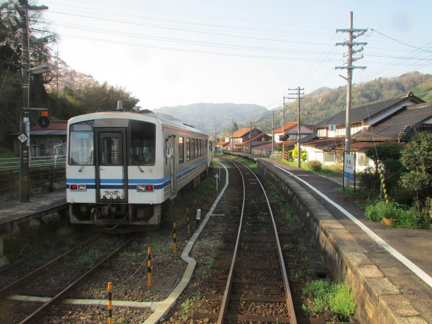 三江線12