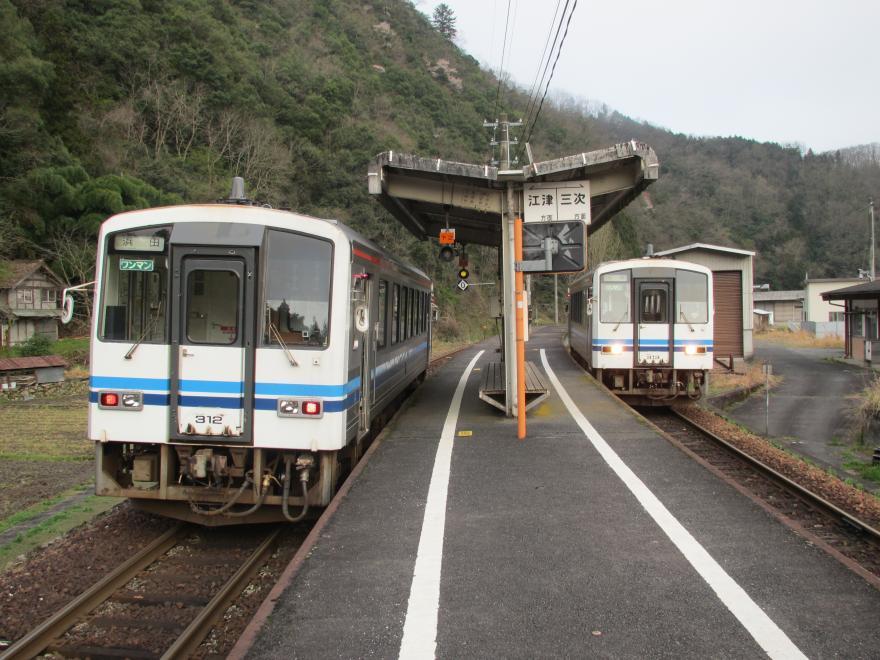 三江線06