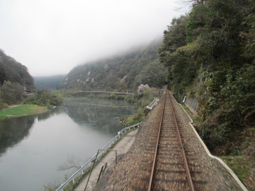 三江線05