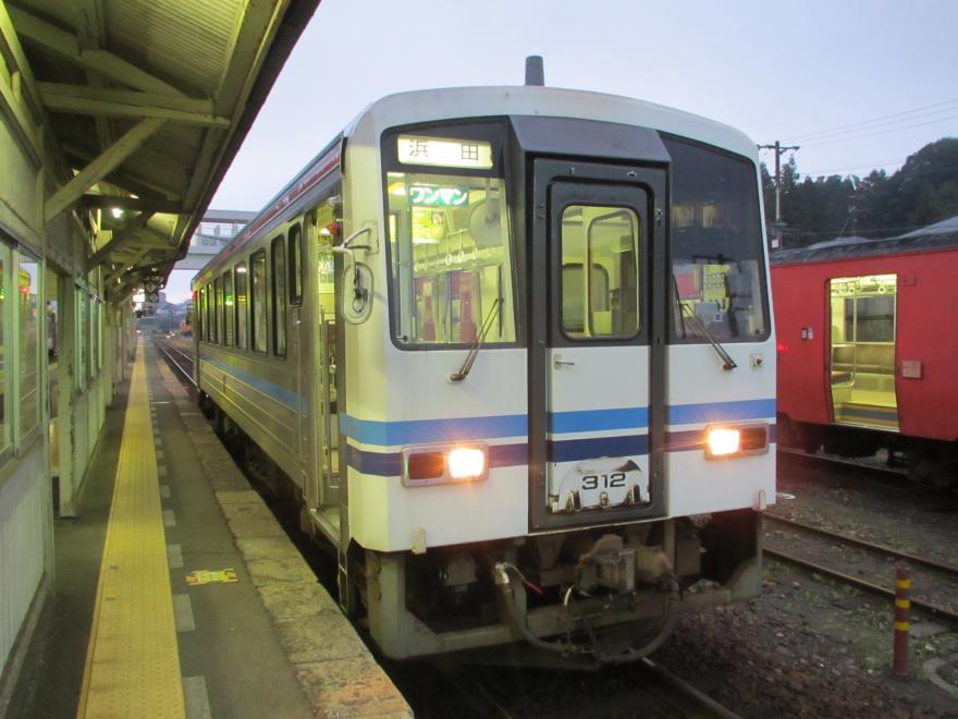 三江線01