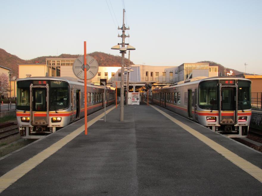 姫新線12