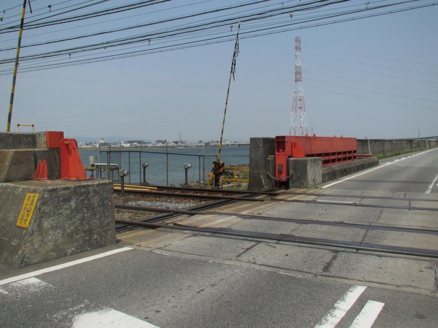 淀川橋梁2
