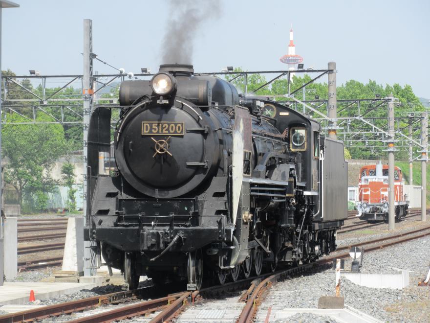 京都鉄道博物館09