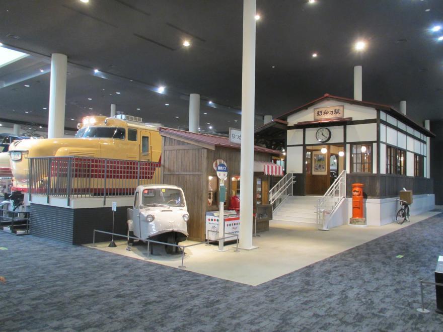 京都鉄道博物館06