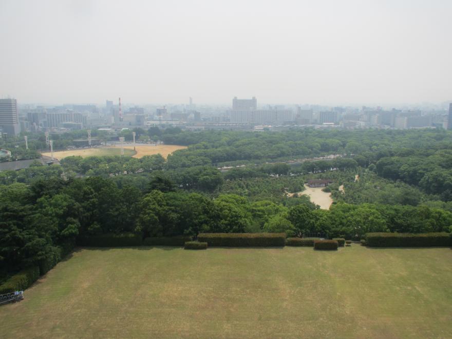 大阪城天守閣4