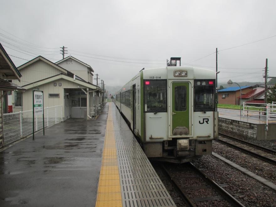 花輪線04