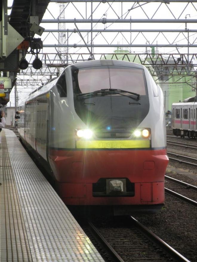 奥羽本線3