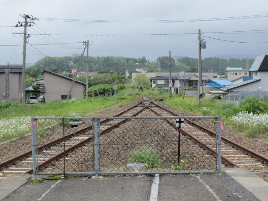 十和田南駅3