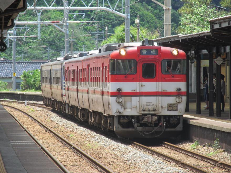 羽越本線09