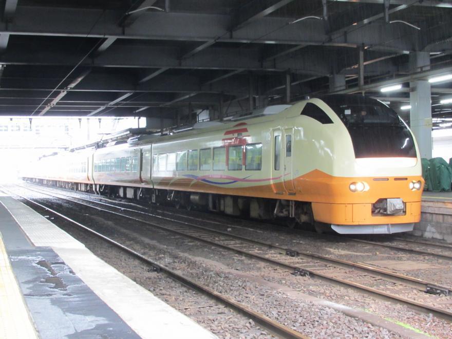 羽越本線01