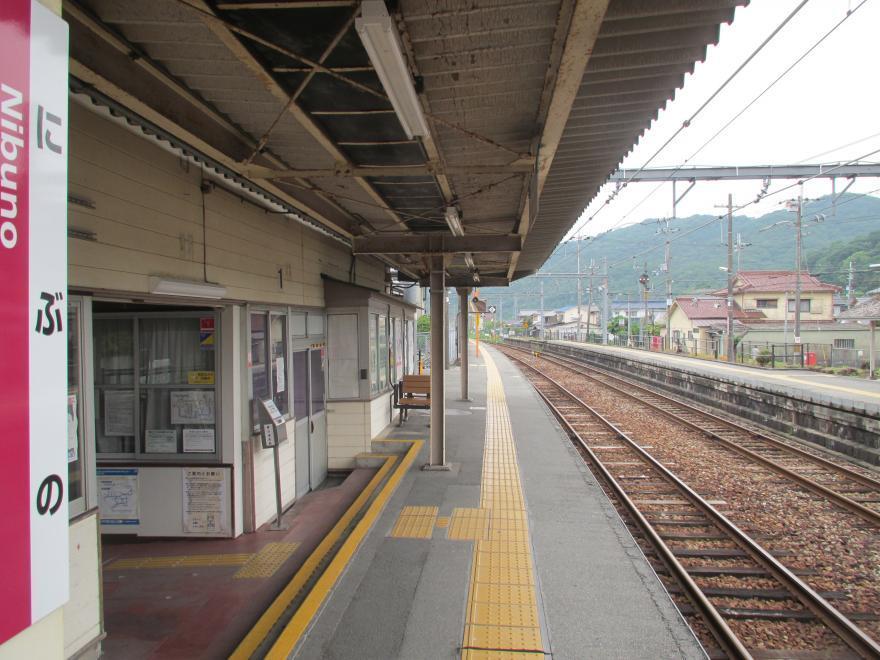 仁豊野駅2