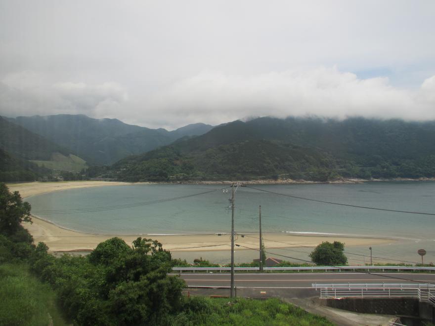 紀伊半島一周の旅(JR東海)16