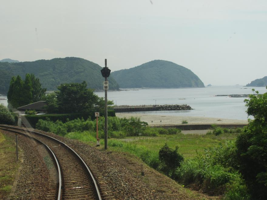 紀伊半島一周の旅(JR東海)15