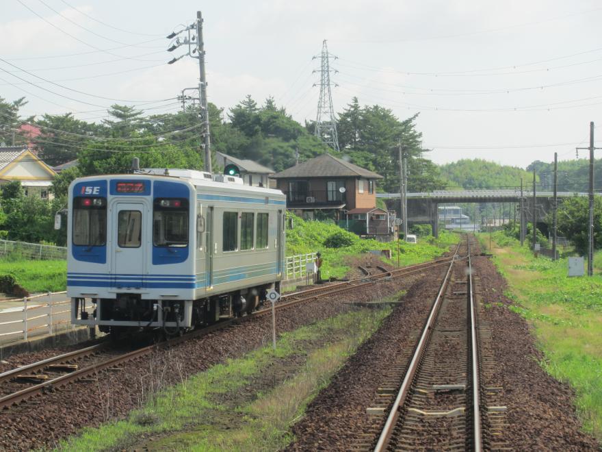 紀伊半島一周の旅(JR東海)09