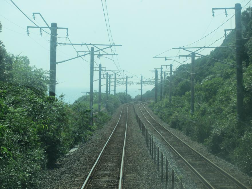 紀伊半島一周の旅(JR西日本)14