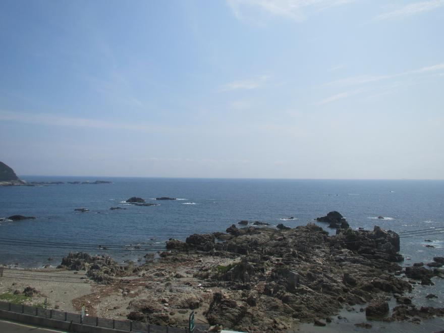 紀伊半島一周の旅(JR西日本)11